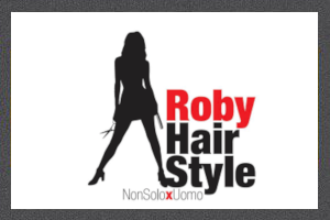 roby hair style